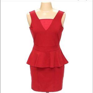 Romeo & Juliet Couture Gossip girl dress